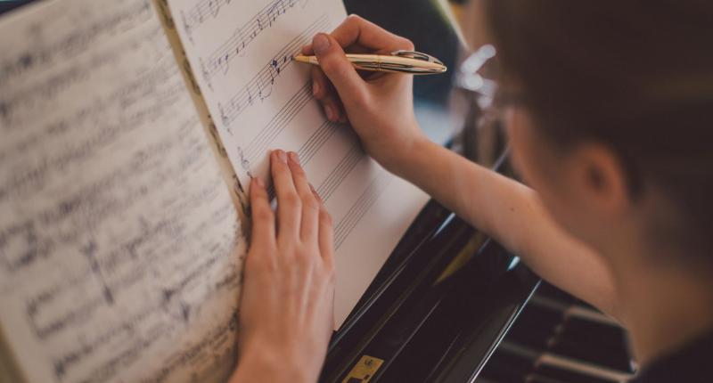 Αρμονία, online μαθήματα μουσικής